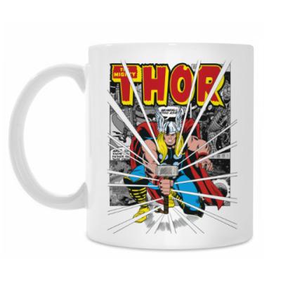 Кружка Тор (Thor)
