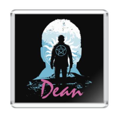 Магнит Dean - Supernatural