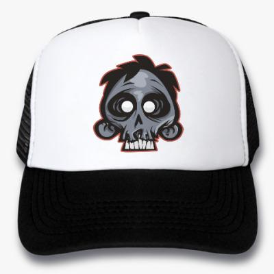 Кепка-тракер Crazy Monkey