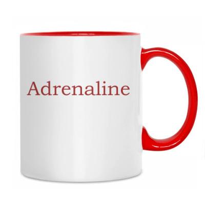 Химическая формула Адреналина