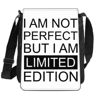Сумка-планшет Limited Edition