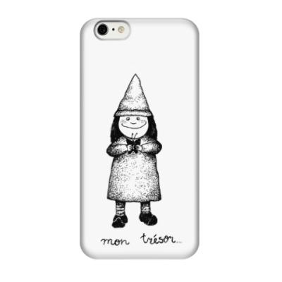 Чехол для iPhone 6/6s Mon trésor