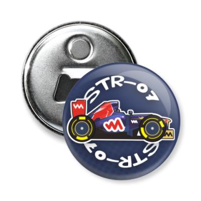Магнит-открывашка STR-07