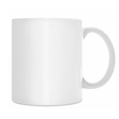 Кружка кофейная рабочая