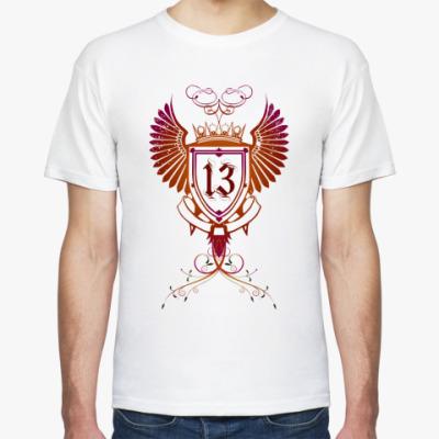 Футболка Phoenix 13