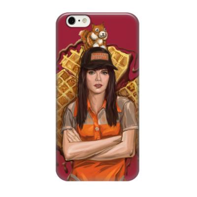 Чехол для iPhone 6/6s Mandy Milkovich Shameless