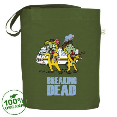 Сумка Breaking Dead
