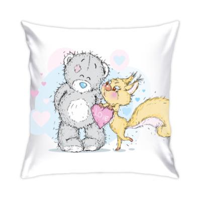Подушка Любовь