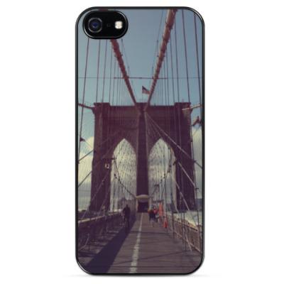 Чехол для iPhone Мост
