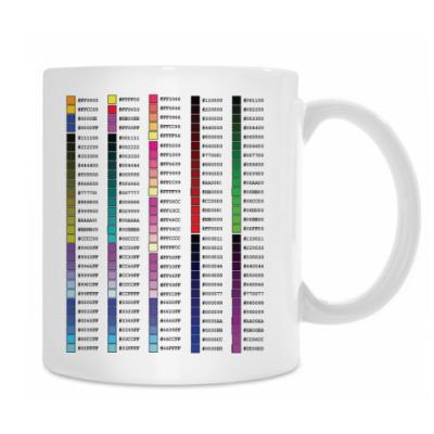 RGB Colour Codes