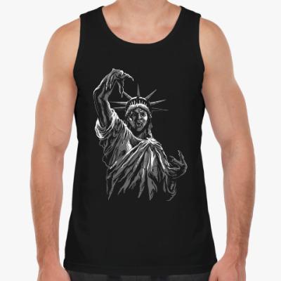 Майка Американская свобода