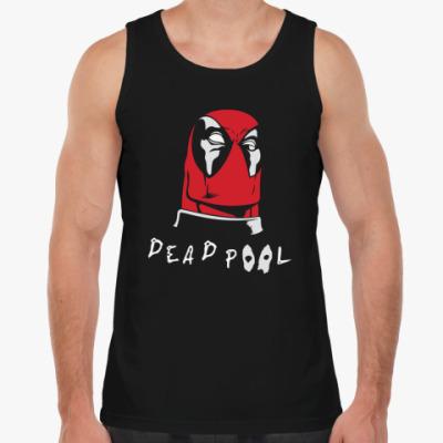 Майка Deadpool