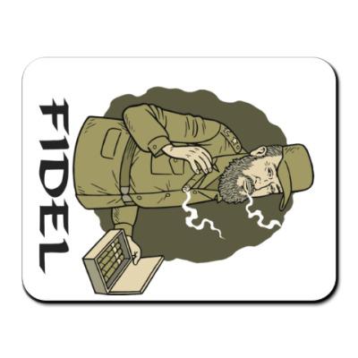 Коврик для мыши Fidel