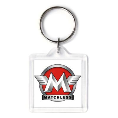Moto Matchless FANS
