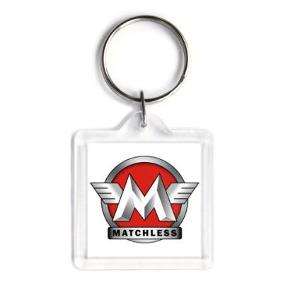 Брелок Moto Matchless FANS