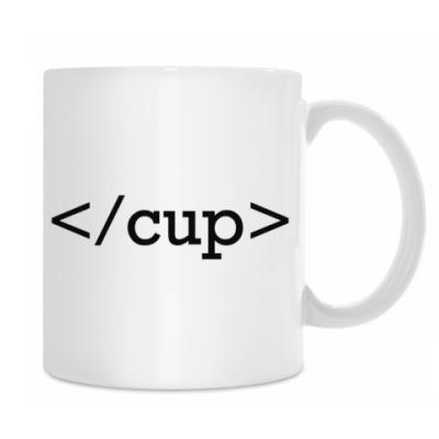 Кружка Для веб-дизайнера.