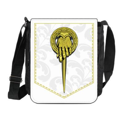 Сумка на плечо (мини-планшет) Game of Thrones