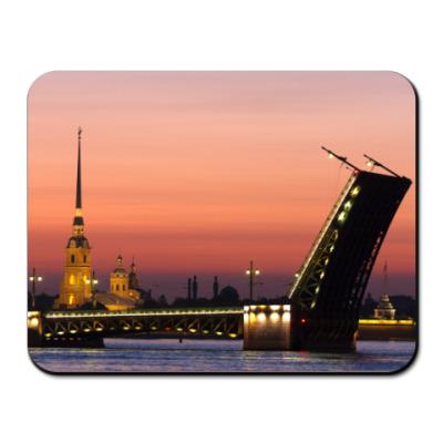 Коврик для мыши Санкт-Петербург