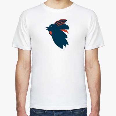 Футболка Bird