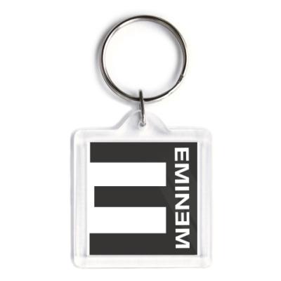 Брелок Eminem E