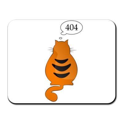 Коврик для мыши 404