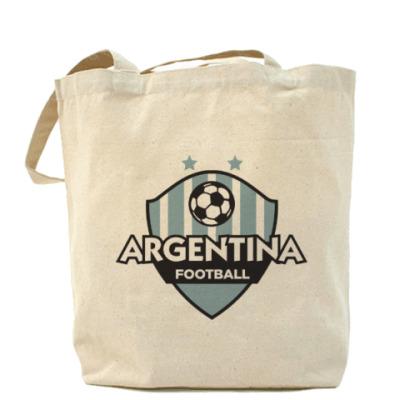 Сумка Футбол Аргентины