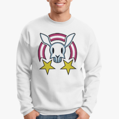 Свитшот Звездный заяц