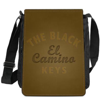 Сумка-планшет Black Keys