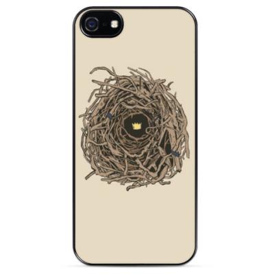Чехол для iPhone True Detective