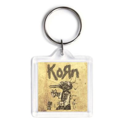 Брелок Korn