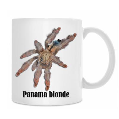 Кружка Pulcher Panama