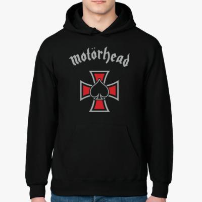 Толстовка худи Motörhead