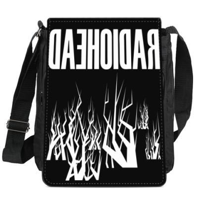 Сумка-планшет Radiohead