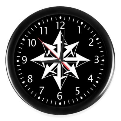 Часы Хаос