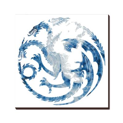 Khaleesi and Dragons
