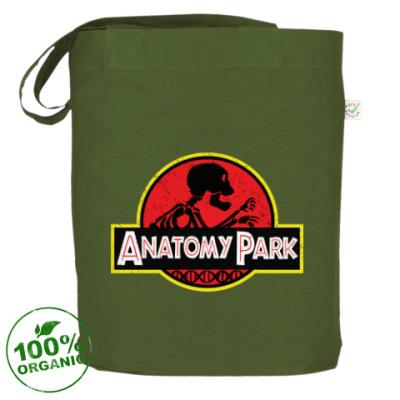 Сумка Anatomy Park