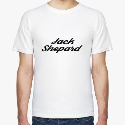 Футболка Jack Shepard