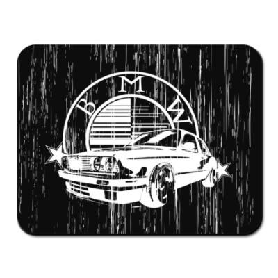 Коврик для мыши BMW