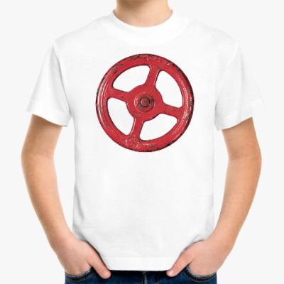 Детская футболка Несчастный Случай