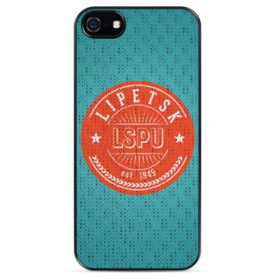 Чехол для iPhone LSPU