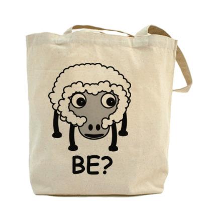 Холщовая сумка Барашег