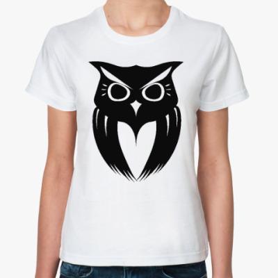 Классическая футболка SOVENOK