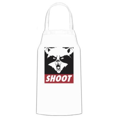 Фартук Raccoon Shoot