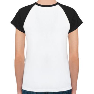 2012 женская футболко
