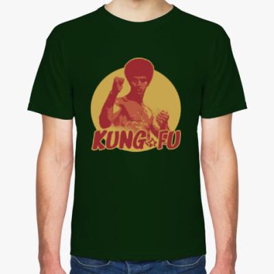 Футболка Kung Fu