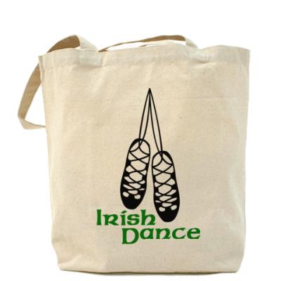 Сумка Irish Dance