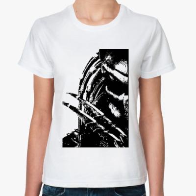 Классическая футболка Predator
