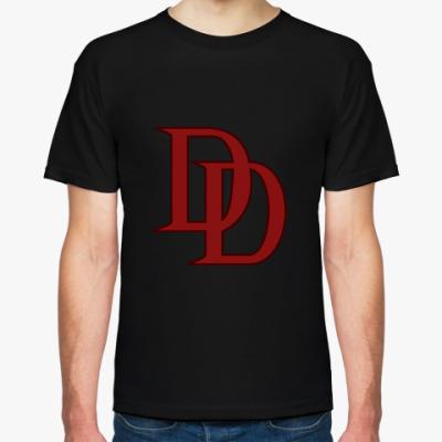 Футболка DD | Daredevil | Сорвиголова