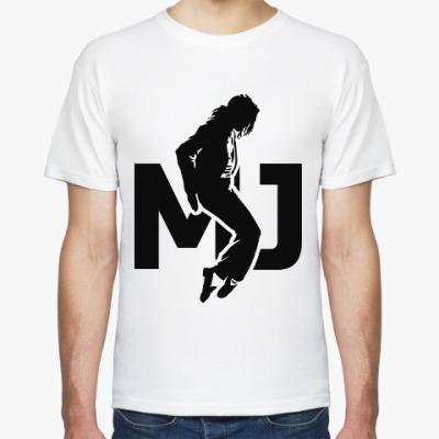 Футболка Майкл Джексон