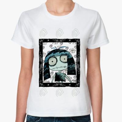 Классическая футболка Персонаж